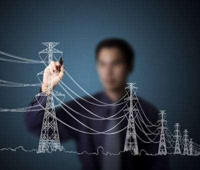 Australian Energy Market - Energy Partners