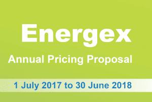 Energex demand tariff - Energy Partners Brisbane