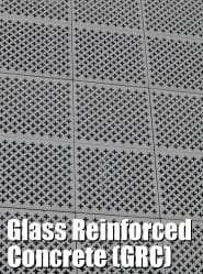 Glass Reinforced Concrete - GRC Brisbane