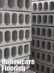 Hollowcore Flooring Brisbane - Energy Partners