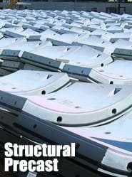 Structural Precast Brisbane - Energy Partners