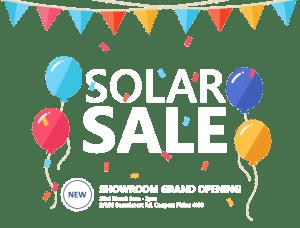 solar power deals