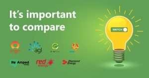 energy retailer comparison
