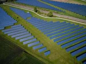 Solar waste solutions - Energy Partners Brisbane