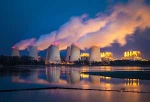 Greenhouse gas - Energy Partners solar Brisbane