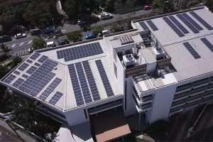 Commercial Solar Brisbane