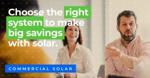 Energy Partners Commercial Solar